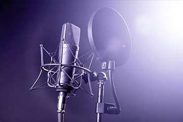 The Professional Dubbing Course